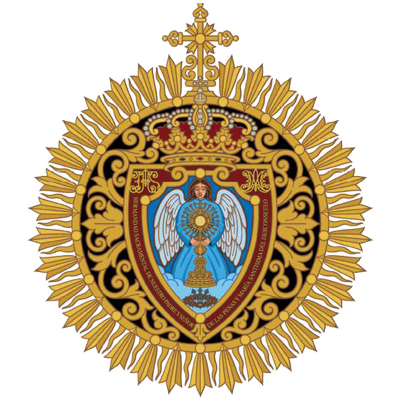 escudo hermandad del desconsuelo jerez