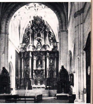 iglesia san mateo años 30