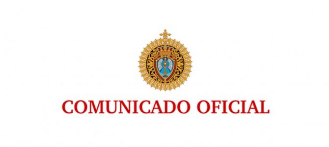 Acuerdos en Junta de Gobierno – 24/11/2016