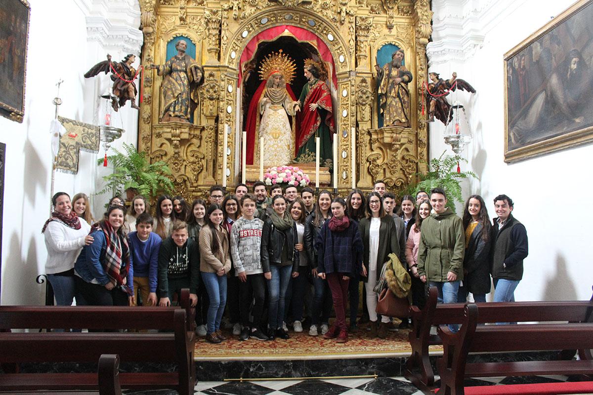 Convivencia-Grupo-Joven-Virgen-del-Desconsuelo