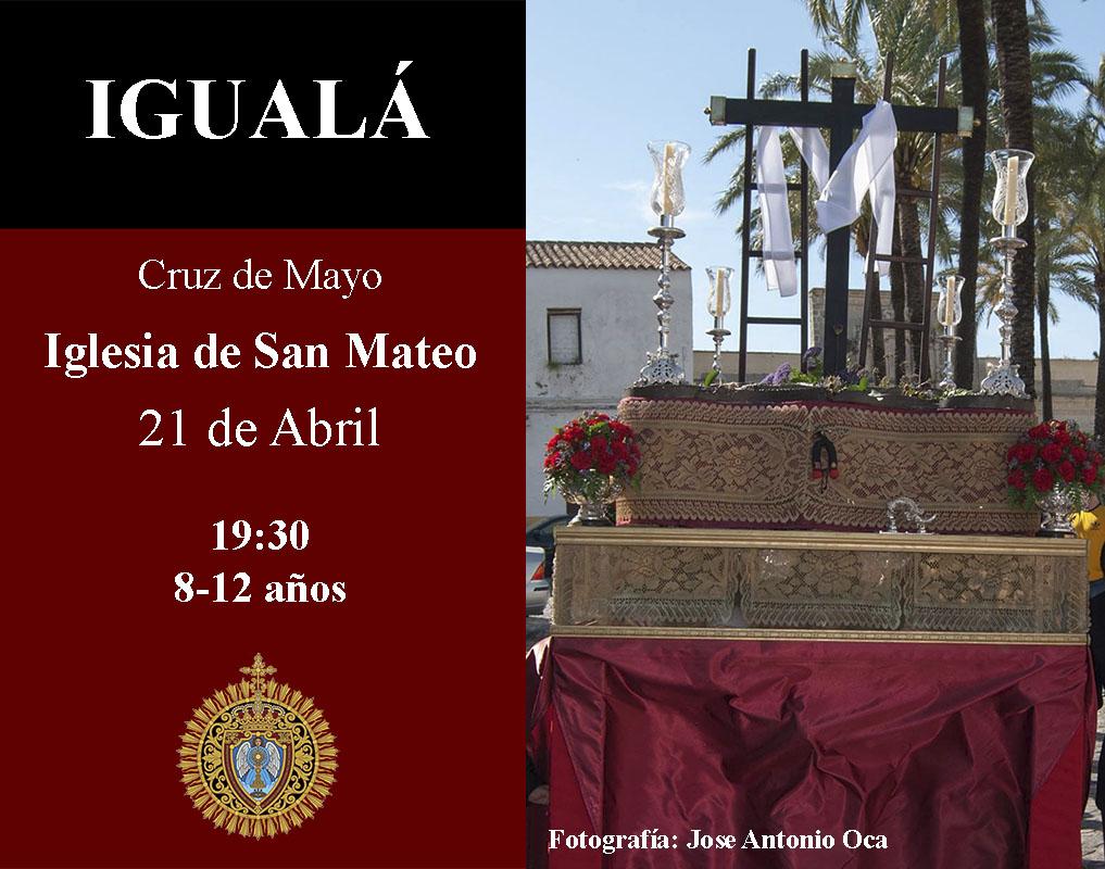 Cruz-de-Mayo