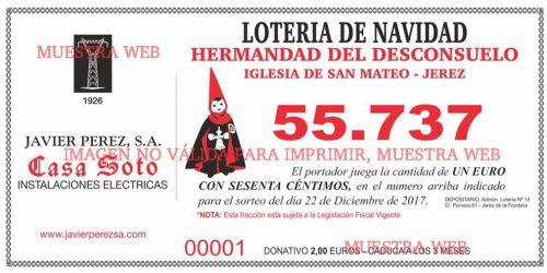 Lotería-navidad